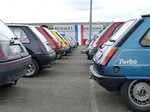 18 Renault 5 Treffen