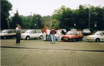 Renault 5 Treffen Gronau