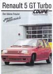 Renault 5 Pokal