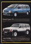 Renault Espace TSE